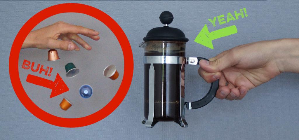 Zero Waste Alternativen zu Plastik
