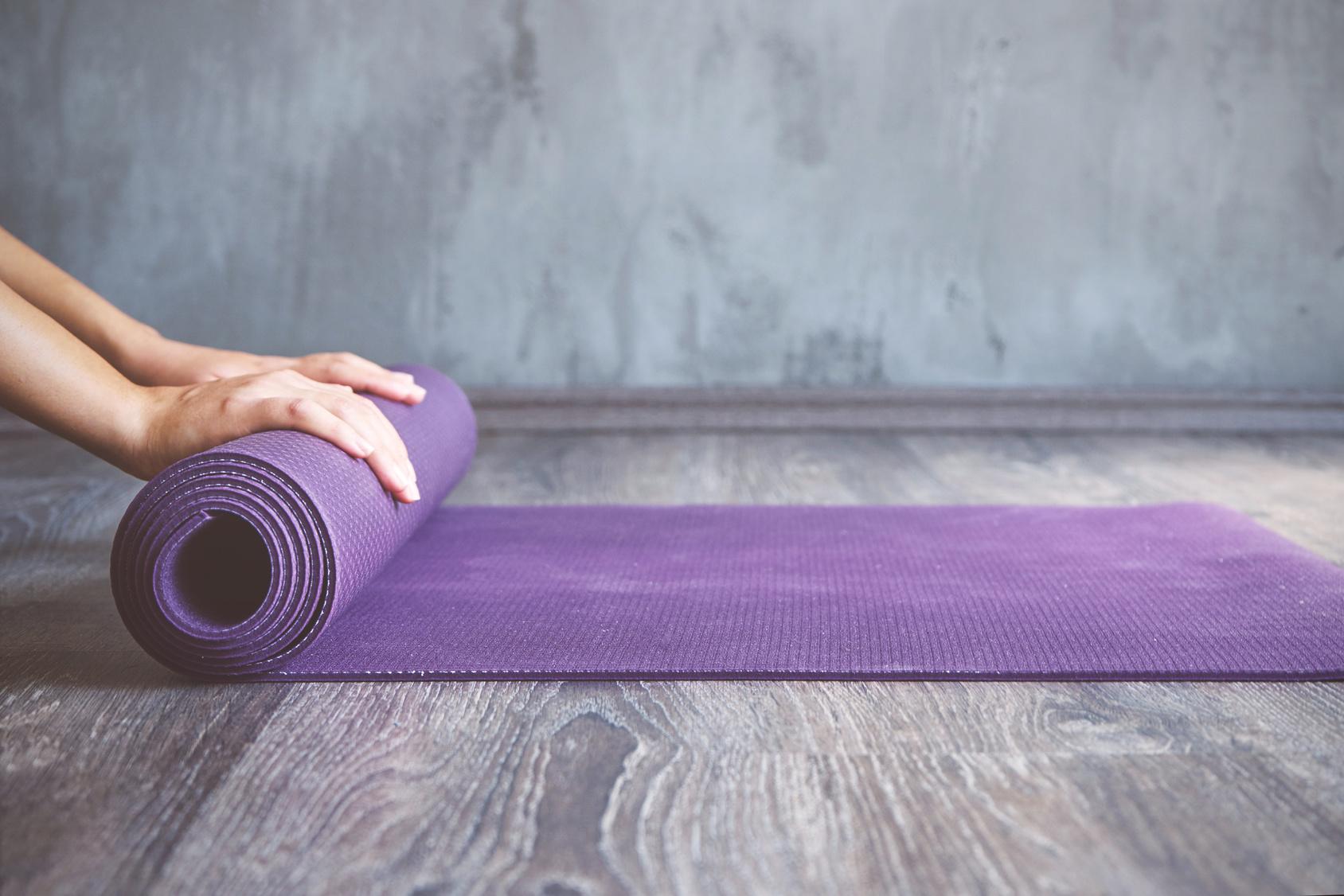 Yogamatten: diese 5 Yoga-Matten sind langlebig, nachhaltig ...