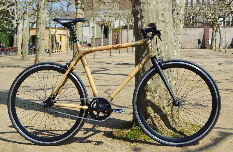 bambus fahrr der 5 einzigartige modelle mit nachhaltigem ansatz. Black Bedroom Furniture Sets. Home Design Ideas