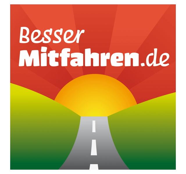 Mitfahrgelegenheit BesserMitfahren.de