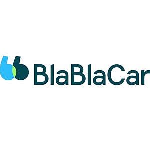 BlaBlaCar Logo