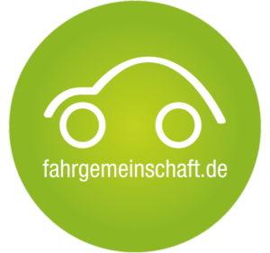 Mitfahrgelegenheit fahrgemeinschaft.de