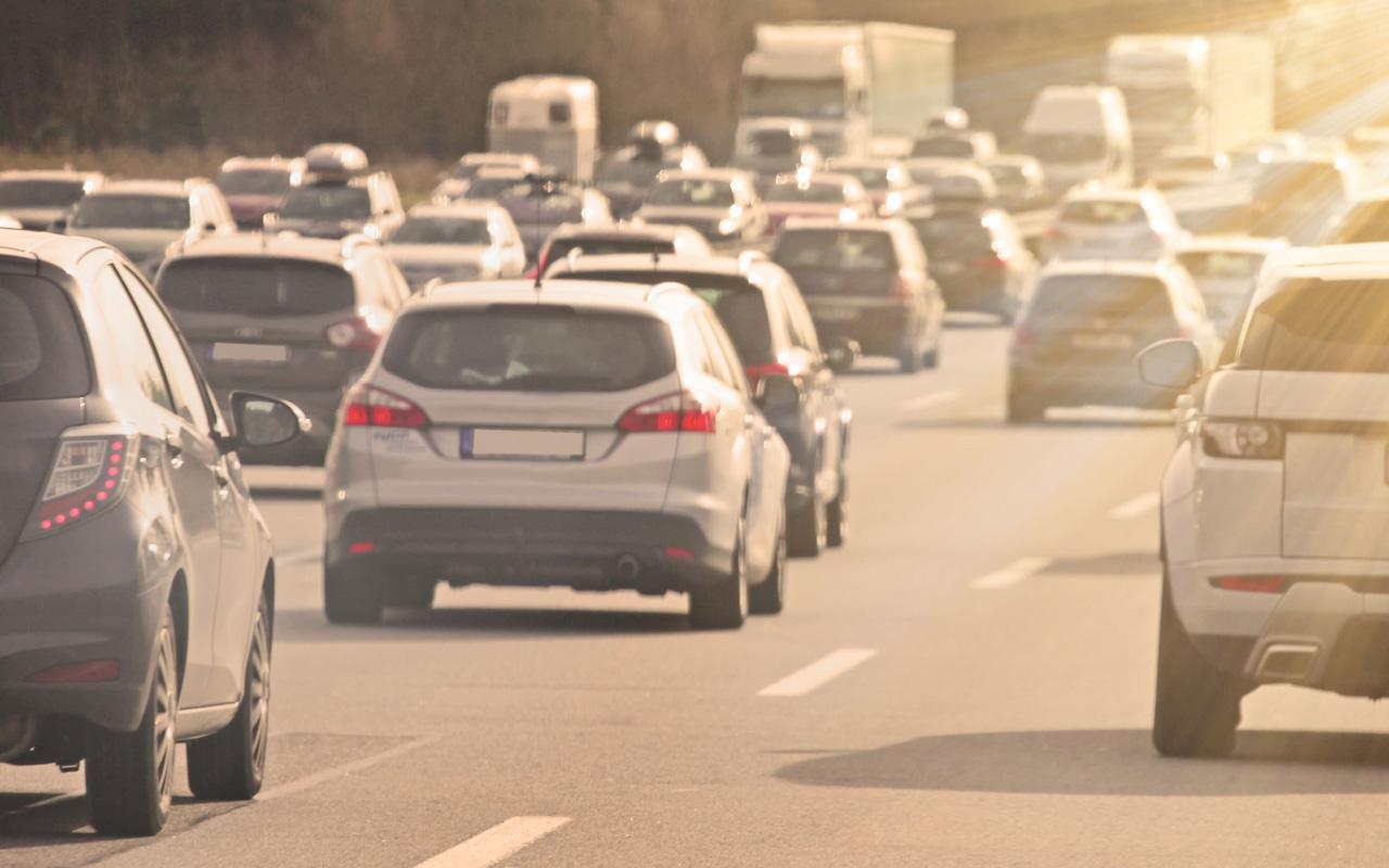 Bald Diesel-Verbot in Großbritannien