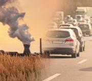 Luftverschmutzung in Deutschland: Darum ist die Luft schlecht