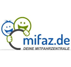 Mitfahrgelegenheit MiFaZ