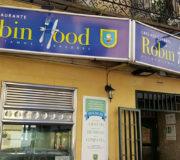 Robon Hood Restaurant