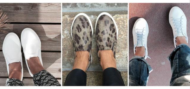 Bahatika: Schuhe für den Frühling
