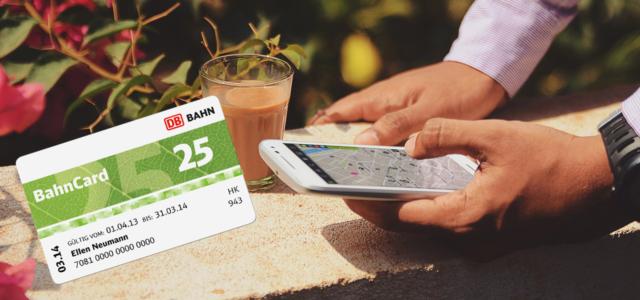 Treeday Bahncard gewinnen Utopia nachhaltige Unternehmen