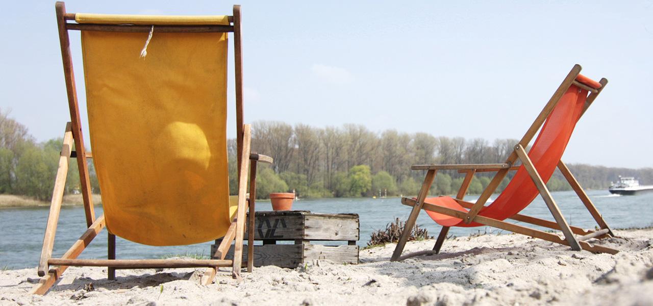 urlaub zuhause die besten ideen f r ferien vor der eigenen haust r. Black Bedroom Furniture Sets. Home Design Ideas