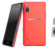 Fairphone 2 neue bessere Kamera Fotokamera Selfie-Kamera