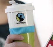 Deutsche Bahn serviert ab April 2017 Fairtrade Kaffee