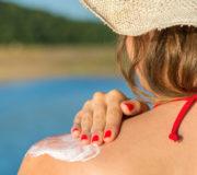 Sonnencreme Öko-Test Sommer