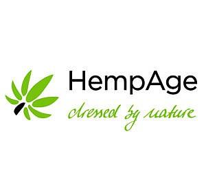 HempAge logo
