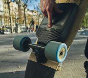 Mellow Drive Elektro-Skateboard