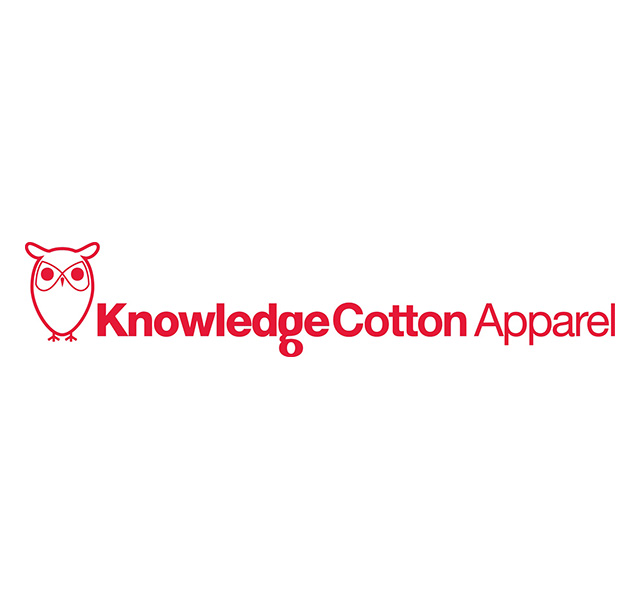 KnowledgeCotton Apparel Logo