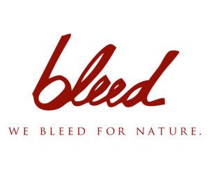 Bleed Logo