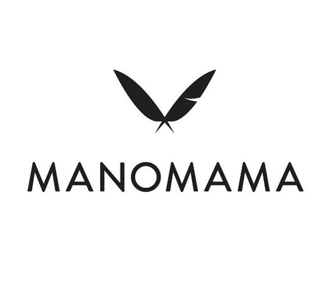 manomama Logo