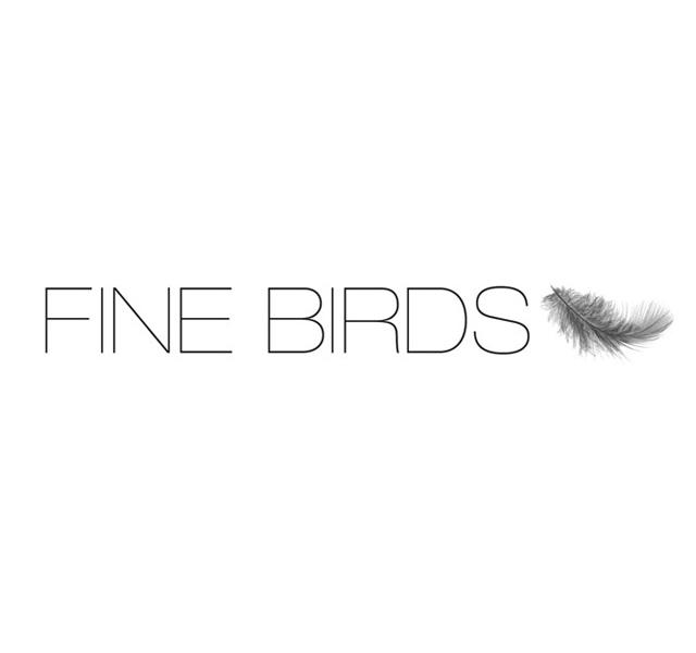 Fine Birds Logo
