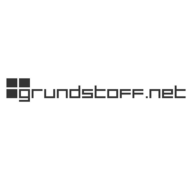 Grundstoff Logo
