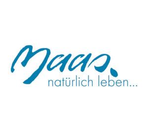 Maas Natur Logo