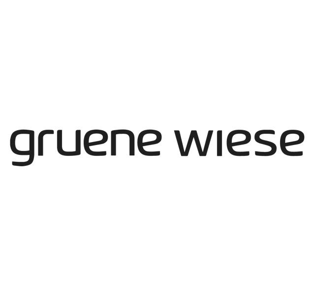 gruene wiese Logo