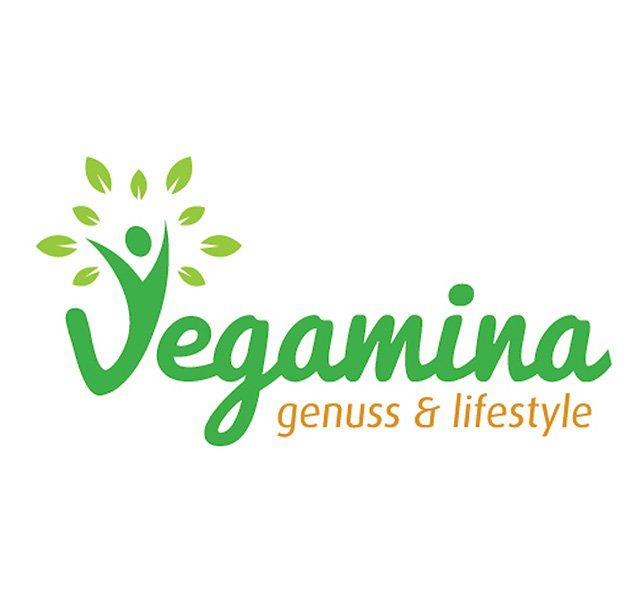 Vegamina Logo