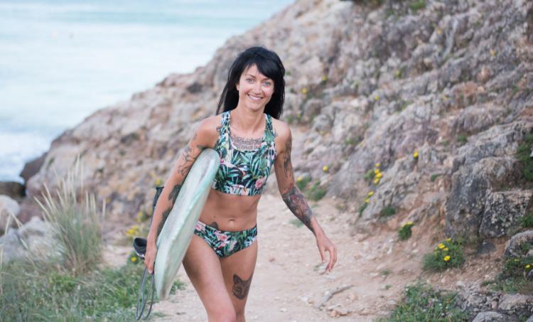 Nachhaltige Bademode: Bessere Bikinis, Badeanzüge 2018