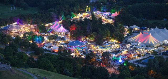 Tollwood Festival München