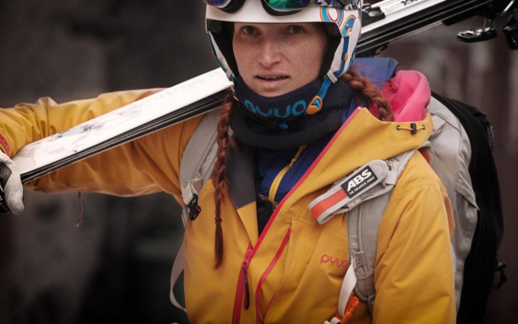 Recycelte Ski- und Snow Wear von Pyua