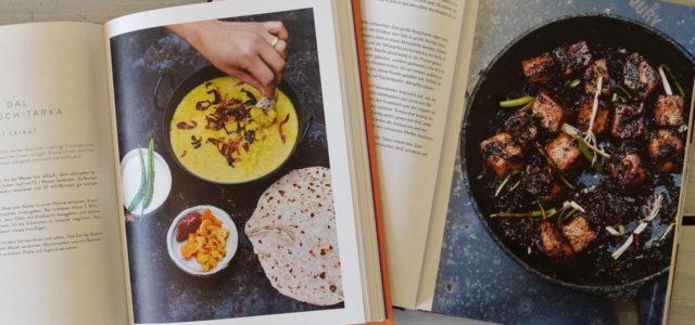 Vegetarisches Kochbuch: 3 Empfehlungen