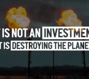 Video: Divestment - 350.org
