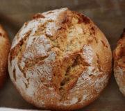 Brot Tag des Deutschen Brots Verschwendung