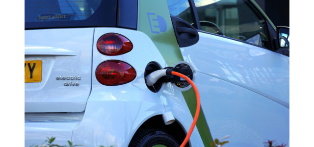 Elektroauto 2020 Ziel Regierung