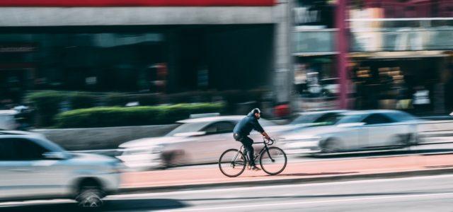 Fahrrad Fahrradklima-Test ADFC
