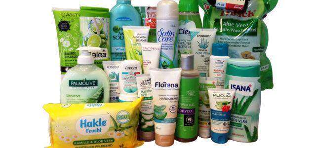 Aloe Vera Kosmetik Verbraucherzentrale Hamburg