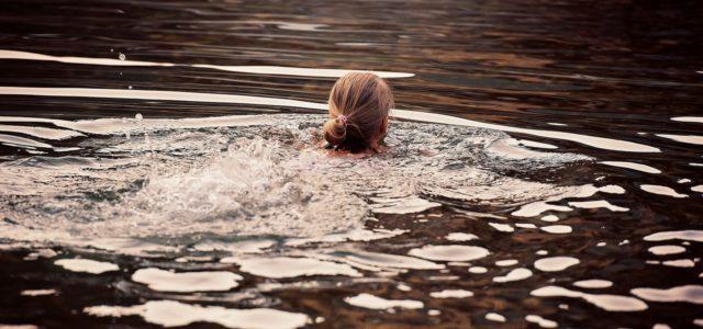 Wasserqualität See Fluss