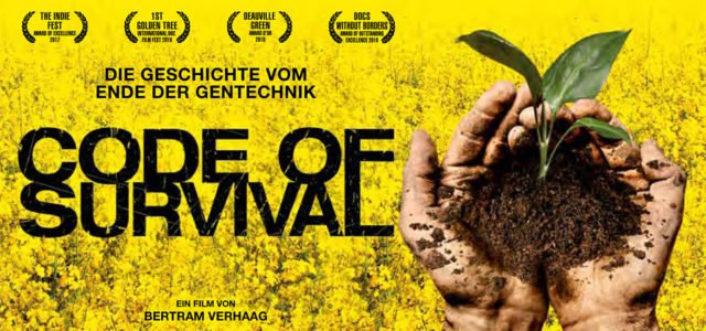 Filmtipp: Code of Survival