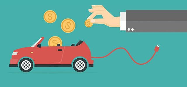 Elektroauto-Praemie-Umweltbonus