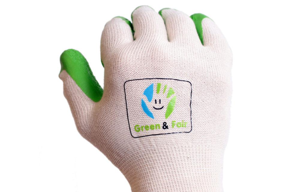 Gartenzubehör Handschuhe von Green Fair