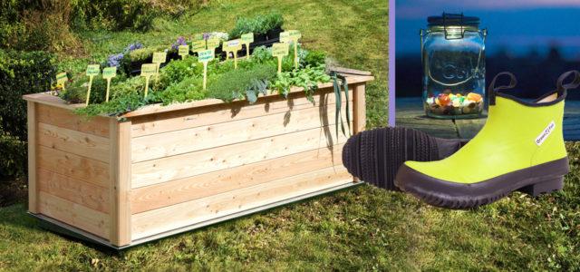 gartenzubeh r 10 n tzliche nachhaltige produkte f r deinen garten. Black Bedroom Furniture Sets. Home Design Ideas