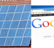 E.ON google sunroof solar photovoltaik