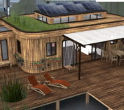 minihaus wohnwagon