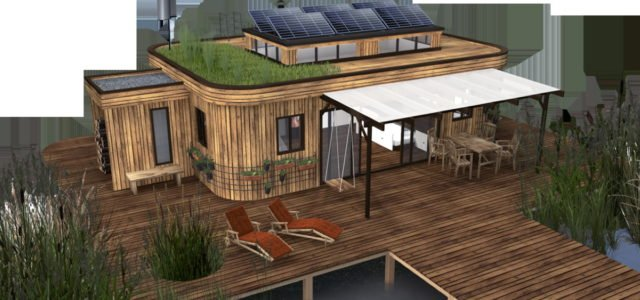 Tiny houses auf for Minihaus mobil