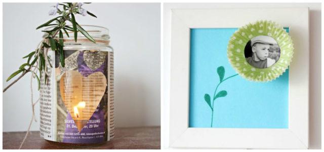 muttertagskarten basteln 3 einfache diy ideen zum selber machen. Black Bedroom Furniture Sets. Home Design Ideas