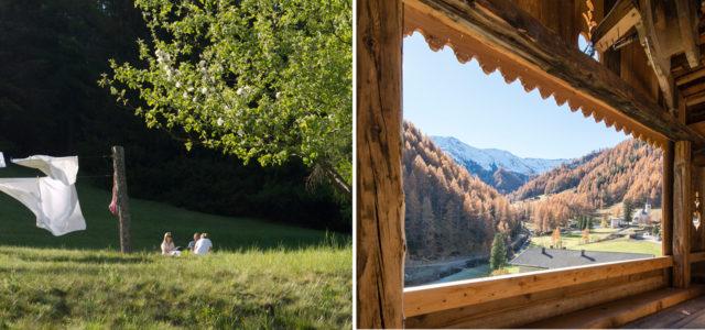 Natururlaub 10 tolle Unterkünfte