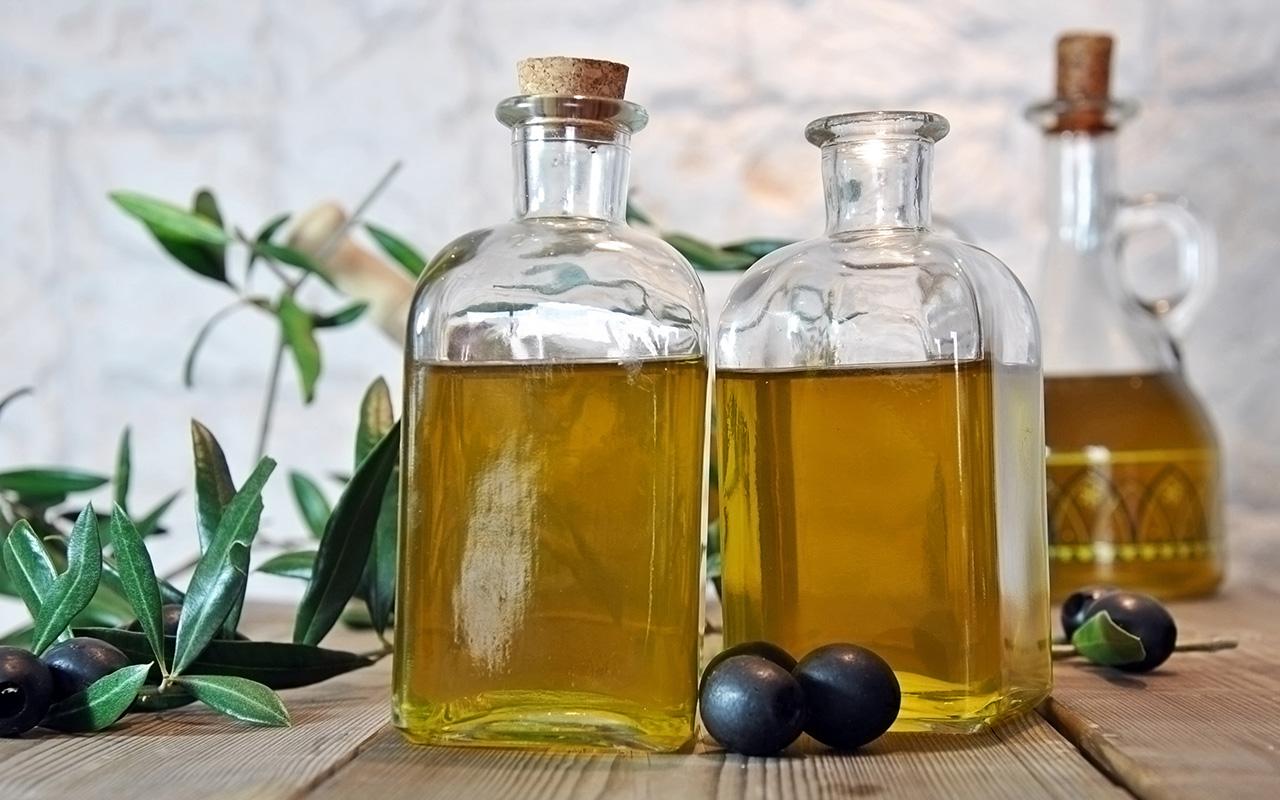 ungesättigte fettsäuren sonnenblumenöl
