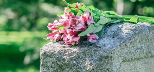 nachhaltig sterben: Bestattung, Erbe, Dokumente