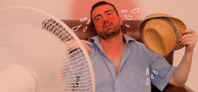 Wohnung kühlen