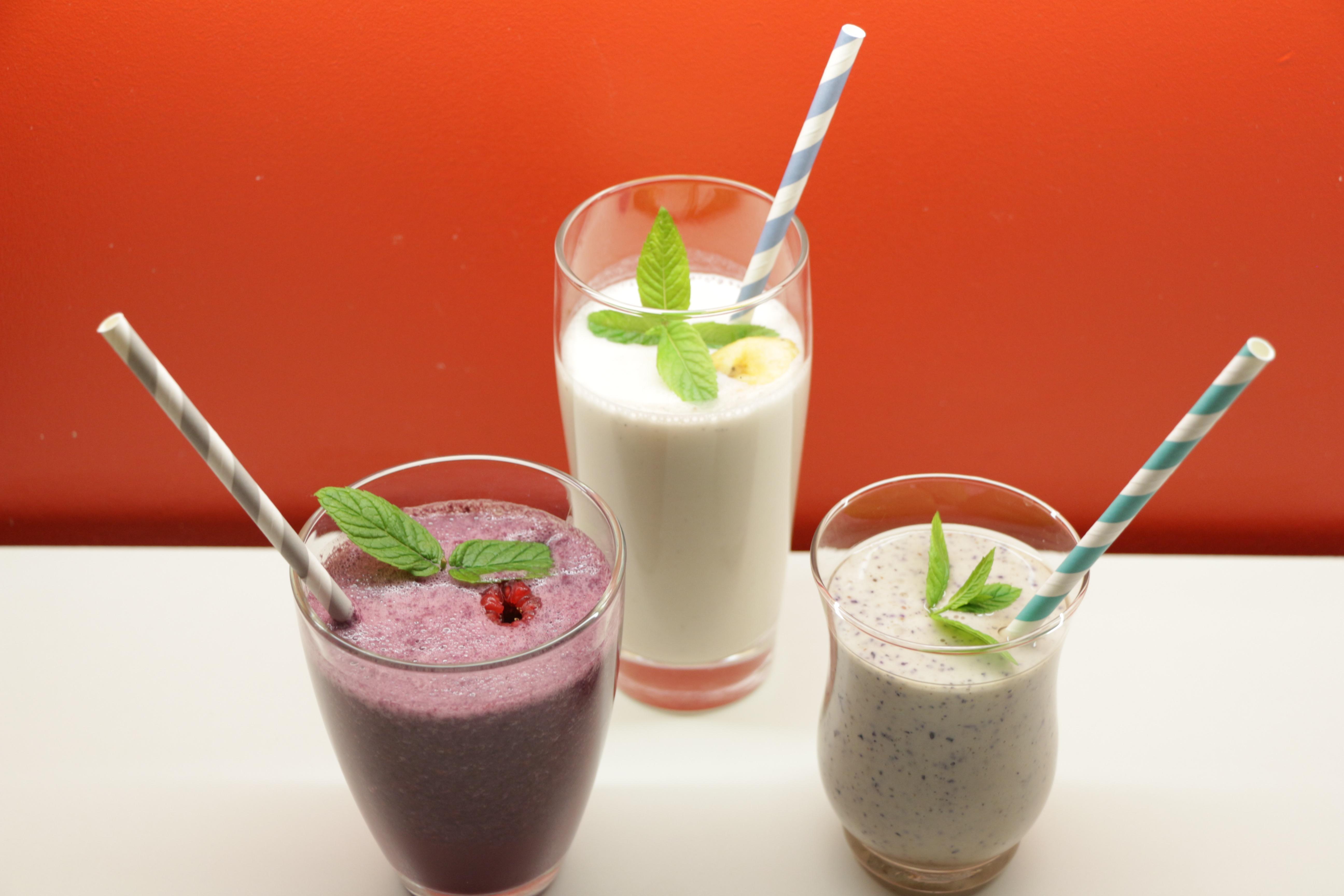 Eiweiß-Shake selber machen: 3 Rezepte - Utopia.de