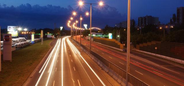 Autobahn: Elektoauto aufladen